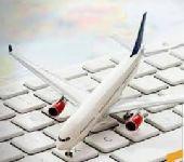تذاكر طيران مخفضه والدفع بعد الاستلام