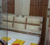 غرف نوم وطني جديد جاهزة