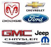 بيع قطع غيار السيارات الأمريكية