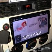 شاشات سيارات اندرويد ب500 جديده ومضمونه
