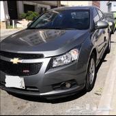 للبيع سيارة شفر كروز 2012
