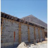 مقاول فلل استراحات مستودعات ترميم مباني