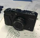 للبيع الكاميرا الاحترافية Fujifilm X-Pro1