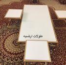 طاولات تفصيل حسب الطلب