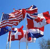 فيز على الشنغن وبريطانيا وكندا وأمريكا