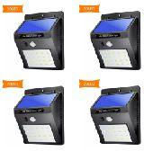 لمبات الطاقة الشمسية - كشافات مصباح