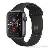 ساعة أبل apple watch 5