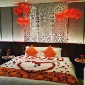 تشريع غرف نوم العروسين باحترافية عالية