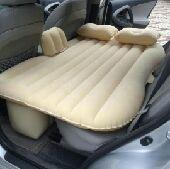 سرير السيارة