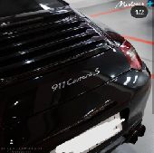 2011 Porsche Carrera Sبورش 2011