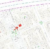 أرض مساحة 516 م شارعين 24 24 مخطط الملك فهد