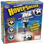 لعبة كرة القدم الطائرة المسلية للعب داخل المن