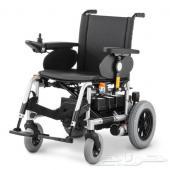 تخفيض لفترة محدودة كرسي كهربائي ألماني الصنع