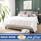 سدائل غرف نوم تفصيل حسب الطلب