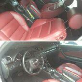 Audi A4 3.2 V6 2007