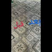 رش مبيد تنظيف منازل خزانات ومجالس ونقل عفش