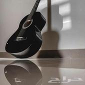 جيتار C40 جديد.