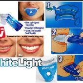 جهاز لتبييض الاسنان و بودره لتبييض الاسنان