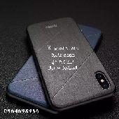 كفرات أو خلفيات أو جرابات ايفون إكس iPhone X