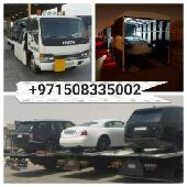 سطحات هيدرليك للنقل سيارات ودبابات إلى سعودية