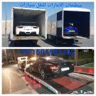 سطحات للنقل سيارات من الامارات لا دول الخليج
