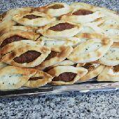 معلم فطائر وبيتزا وخبز