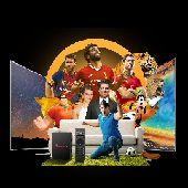 اشتراك IPTV العديد من السيرفرات و جودة رائعه