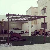 مظلات وسواتر  المركز الرئيسي الرياض