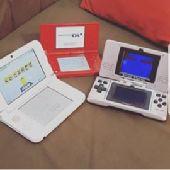 نينتيندو DSi و 3DS XL للبيع