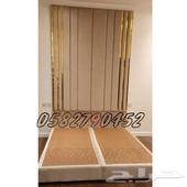 تفصيل اسره غرف النوم حسب الطلب