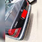 سياره للبيع مرسيدس c220 موديل 95