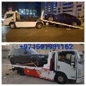 سطحات هيدروليك للنقل سيارات إلى سعودية وبلعكس