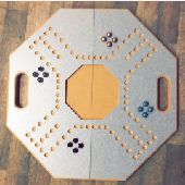 لعبة طاولة جاكارو جكارو الاصلية جدة والرياض