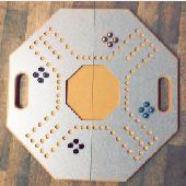للبيع لعبة طاولة جاكارو جكارو جكرو الاصلية