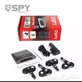 حساس ضغط الاطارات والحرارة من شركة. spy