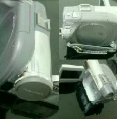 الرياض - كاميرا panasonicاستعمال