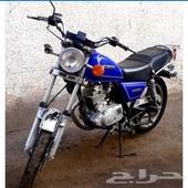سوزوكي للبيعNG125