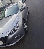مازدا 3 2015 للبيع