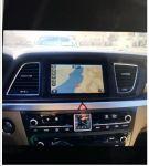 بيع سيارة جنيسس جي 80   2017