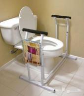 كرسي المساعد لكبار السن للنهوض