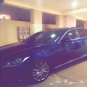 سيارة للبيع هونداي جينسس