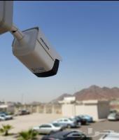 كاميرات مراقبة عالية الوضوح باسعار مغرية