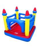 نطاطة قلعة نفخ للاطفال توصيل مجانا