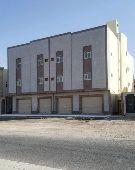 عماره تجاريه 3 ادوار 6 شقق 4 محلات داخل الحد