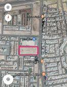 للبيع بلك على شارع الامير سلطان في جدة