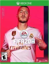 للبيع لعبه فيفا 20 Xbox