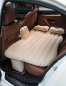 سرير السيارة الهوائي