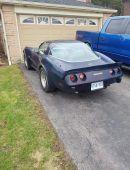 كورفت   ٧  Corvette 1979 C3 350