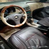 سيارة ماليبو نظيفة جدا للبيع - الرياض