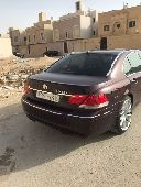 الرياض - بيع سياره BMW 2007